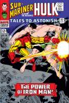 Tales to Astonish (1959) #82 Cover