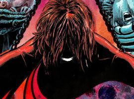 Bucky Barnes: The Winter Soldier #1 preview art by Marco Rudy