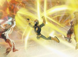 Disney Infinity: Marvel Super Heroes - Nova