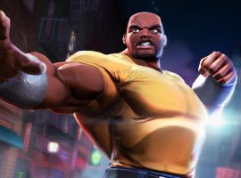 Marvel Contest of Champions: Luke Cage