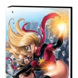 MS. MARVEL VOL. 8: WAR OF THE MARVELS PREMIERE HC