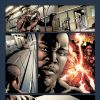 BLACK PANTHER #7 preview art by Will Conrad