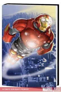 Ultimate Iron Man II (Hardcover)