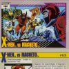 X-Men vs. Magneto, Card #125