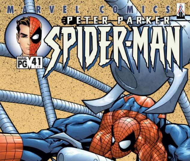 peter parker spider man 1999 41 read sample peter parker spider man ...
