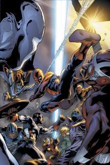 Spider-Man: Breakout #5