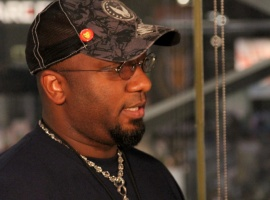 TQ Jefferson, VP of Production, Games