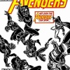 Avengers #347 cover by Steve Epting