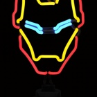 Iron Man Goes Neon with Diamond Select Toys