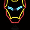 Iron Man Neon Sign