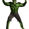 Hulk Avengers Classic Muscle Adult