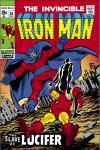 Iron Man (1986) #20