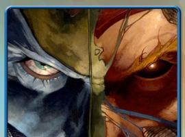 C2E2 2012: Wolverine