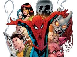 Marvel App: Spider-Man for 99 Cents
