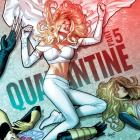 Marvel Comics App: Latest Titles 6/13/12