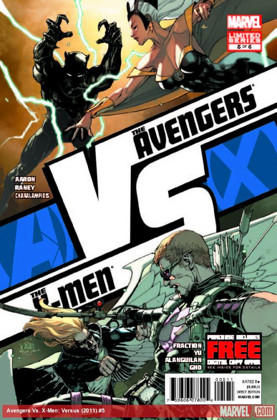 AVX: VS 5 (AVX, WITH DIGITAL CODE)
