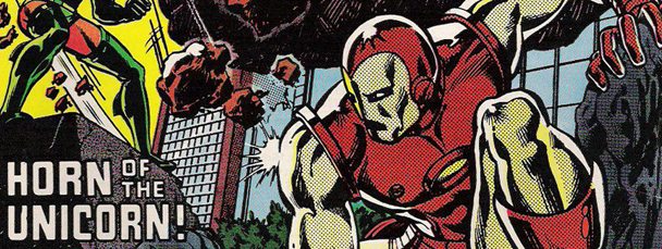 The History of Iron Man Pt. 16