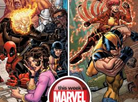 This Week in Marvel #53