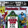 Fantastic Four (1961) #238 Cover