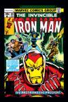 Iron Man (1968) #104 Cover