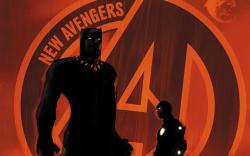 Assembling the New Avengers III
