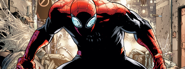 World of Superior Spider-Man Pt. 1