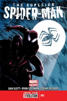 Superior Spider-Man (2013) #3