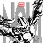 NOVA 1 QUESADA SKETCH VARIANT