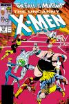 Uncanny X-Men (1963) #225