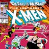 Uncanny X-Men (1963) #225 Cover