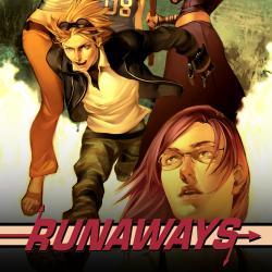 Runaways (2005 - 2008)