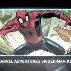 The Lizard Strikes in Marvel Comics Close-Up Ep. 3