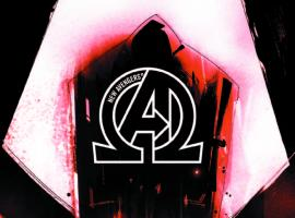 NEW AVENGERS 4 (NOW, WITH DIGITAL CODE)