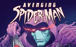 AVENGING SPIDER-MAN 19 (WITH DIGITAL CODE)