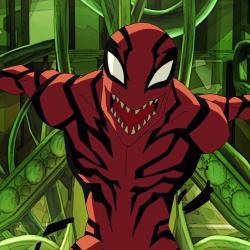 Carnage | TV | Marvel....