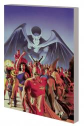 Squadron Supreme (Trade Paperback)