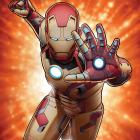 Win Exclusive Iron Man 3 Posters From Red Baron