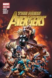 New Avengers #21 