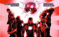 NEW AVENGERS 6 (NOW, WITH DIGITAL CODE)