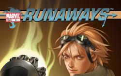 Runaways (2003) #5