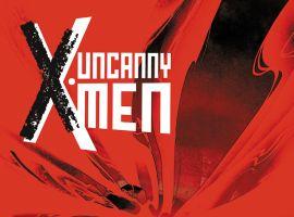 UNCANNY X-MEN 10 (NOW, WITH DIGITAL CODE)
