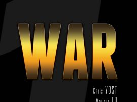 War - All-New Marvel NOW!