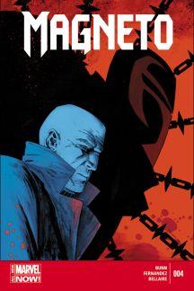 Magneto (2014) #4