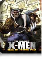 Uncanny X-Men: Days of Future Past on iOS
