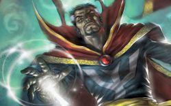 Marvel Halloween Spooklight 2015 Day 12