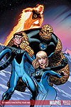ULTIMATE FANTASTIC FOUR #60