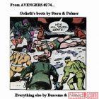 Avengers Classics: Under Siege