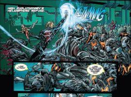 Annihilation: Conquest #3, page 1
