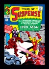 Tales of Suspense (1959) #52