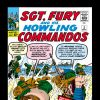 Sgt. Fury and His Howling Commandos #3